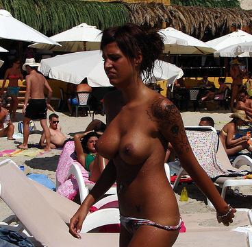 Naked Black Girls Nude Beach