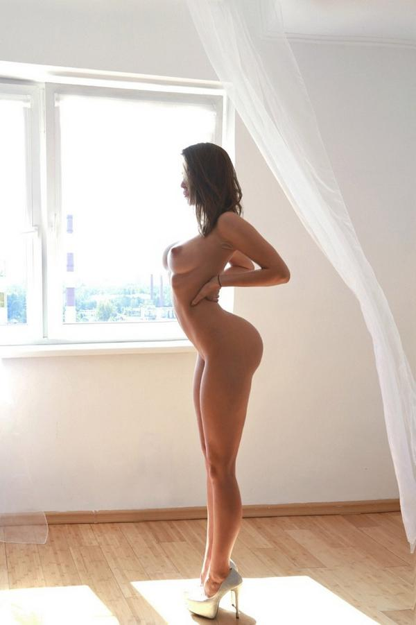Супер сексуальные худые девушки фото