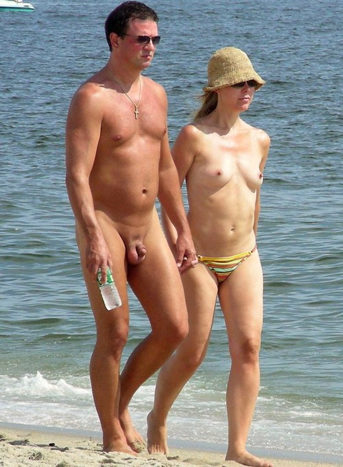 Nude Beach  Uncensored News And Photos  Page 2-4107