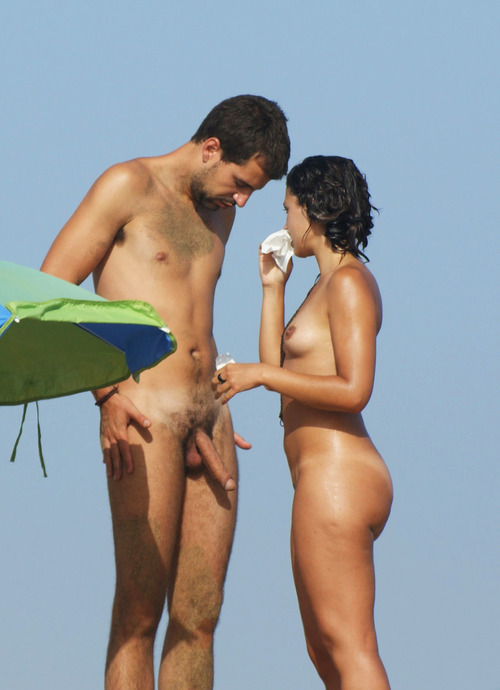 most beautiful completely naked couple № 153421